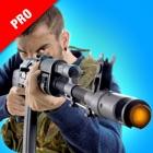 Desert Prison Yard Sniper Pro icon