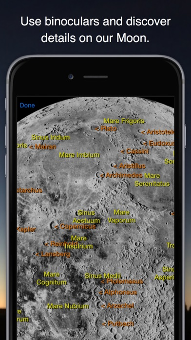 Pocket Universe: Virtual Sky Astronomy Screenshot 5