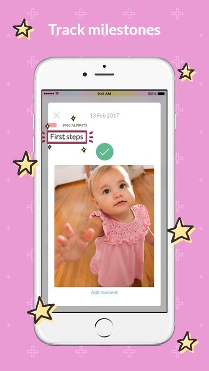 Tinybeans Kids Baby Photo Book screenshot-3