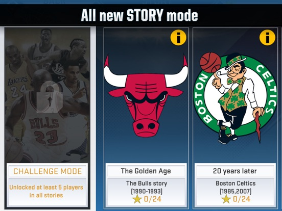 NBA 2K19 IPA Cracked for iOS Free Download