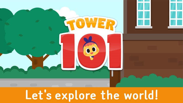 Tower101 screenshot-0