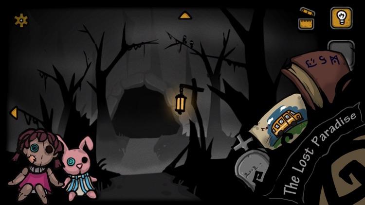 The lost paradise2:escape room screenshot-3