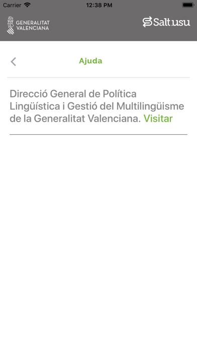 GVA Salt.usu screenshot three