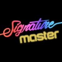 Codes for Signature Master Hack