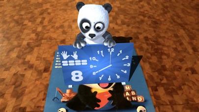 Mabino AR Panda