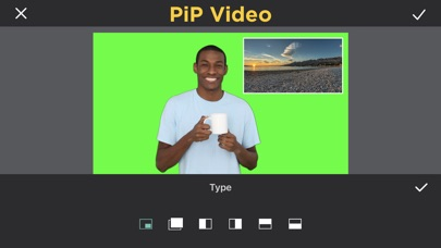 Perfect Video - Movie Maker app image