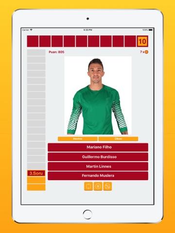Hangi Futbolcu - GS - náhled