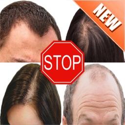 STOP Hair Loss App