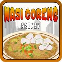Codes for Nasi Goreng Frenzy Hack