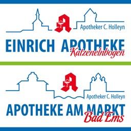 Einrich-Apotheke - C.Holleyn