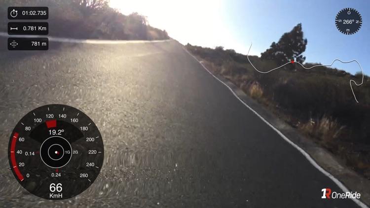 OneRide Motorbike screenshot-4
