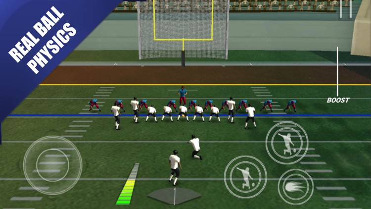 American Football Champs screenshot-3