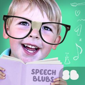 Speech Blubs: Language Therapy ios app