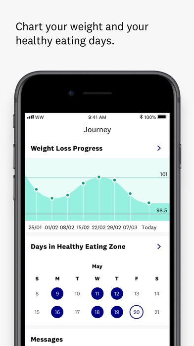 Download WW (Weight Watchers) for Pc