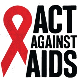 Act Against AIDS Sticker Pack