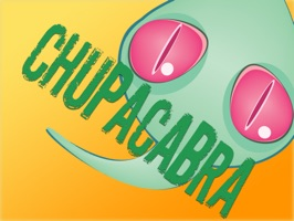 Fear the Chupacabra, for it is the most dangerous of the strange creatures