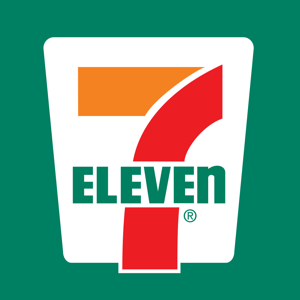 7-Eleven, Inc. Food & Drink app