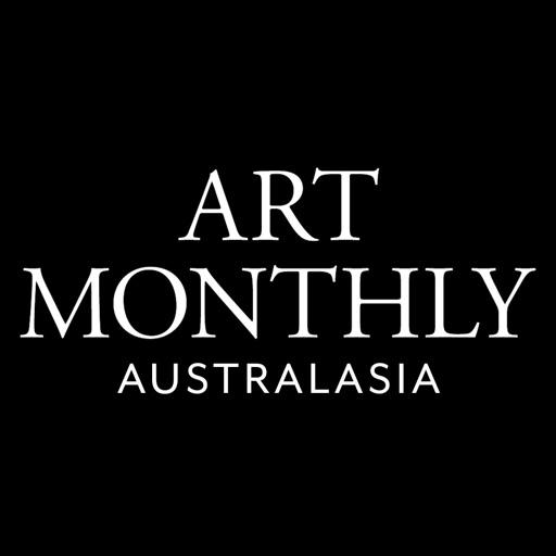 Art Monthly Australasia icon