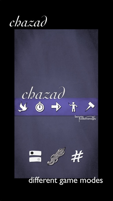 chazad Screenshot 2