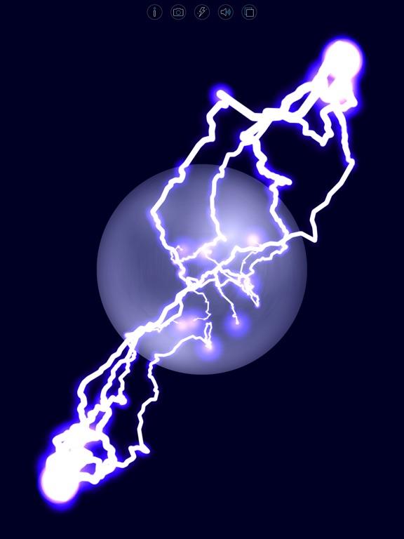 Volt - 3D Lightning-ipad-0