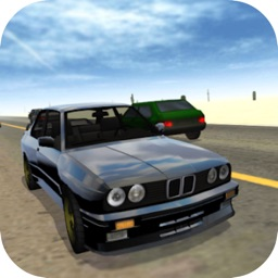 SUV Heavy: Highway Racing