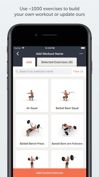 Optimize Fitness screenshot-4