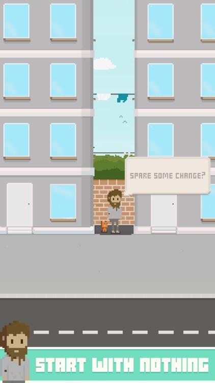 Virtual Beggar screenshot-0