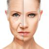 Me Faz Envelhecer Envelhecimento Rosto Editor