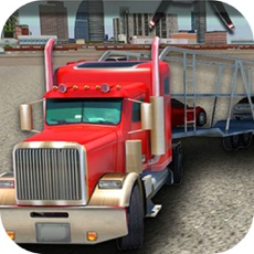 Activities of Airplane Truck Mission 3D