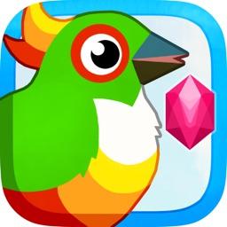 Birdy Bird - Climb to the top
