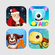 Best Apps for Kids 2-5