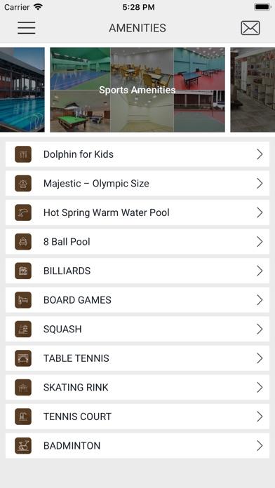 Club O7 App