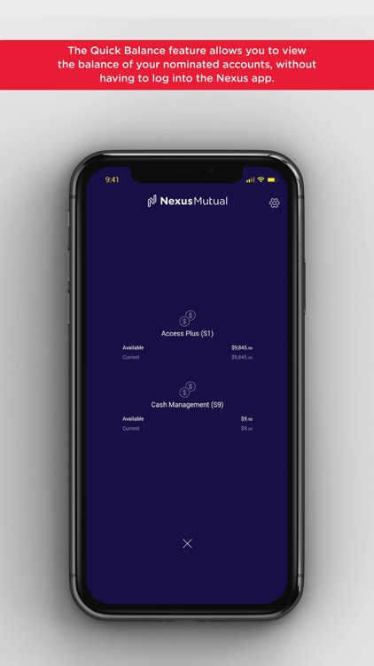 The Nexus Mutual App screenshot-3