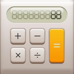 科学计算器 - Calculator