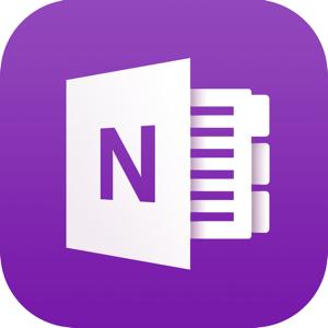 Microsoft OneNote Productivity app