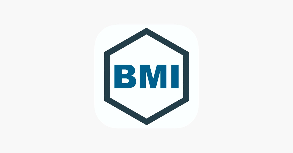 My Bmi Calc On The App Store