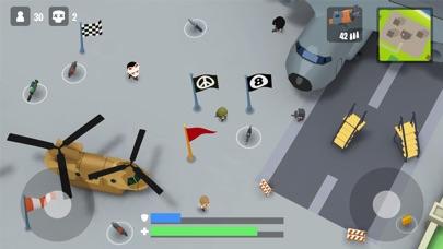 Battlelands Royaleスクリーンショット2