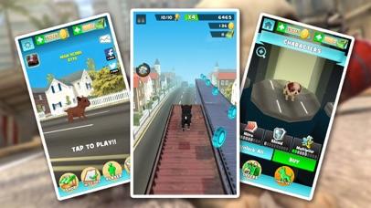 My Puppy Dog: Animal Adventure Screenshot on iOS