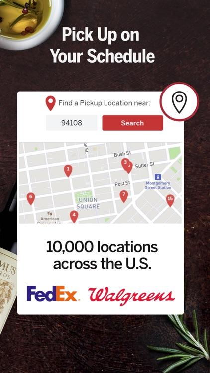 Wine.com screenshot-5