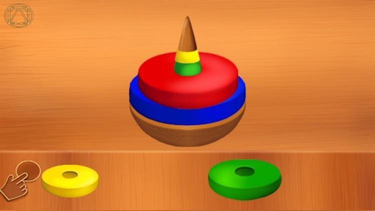 Tappie Colorit screenshot-3
