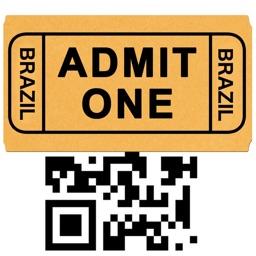 TicketsDoor