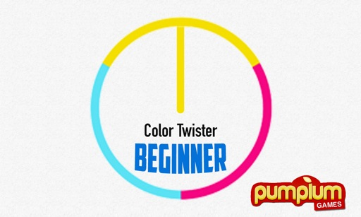 Color Twister - Beginners