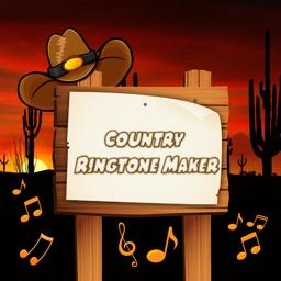Best Country Ringtones Maker