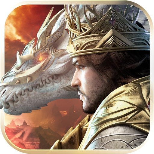 Immortal Thrones-3D Fantasy Mobile MMORPG