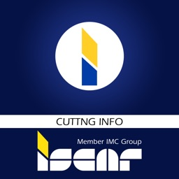 Iscar Cutting Info