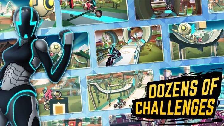 Gravity Rider: Power Run screenshot-4