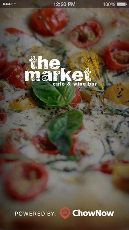 The Market Cafe & Wine Bar