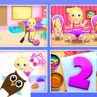 Codes for Sweet Baby Girl Dream House 2 Hack