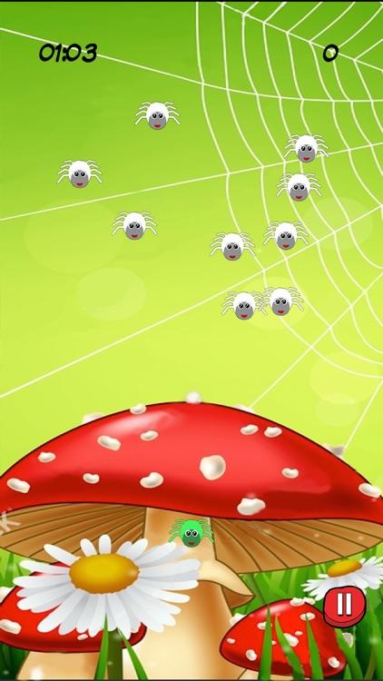 The Spider Warrior screenshot-3
