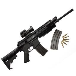Assault Rifle Builder HD